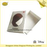 Ropa interior que empaqueta el rectángulo de lujo con la insignia de la impresión (JHXY-PP0034)