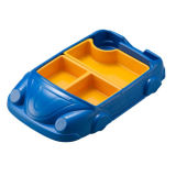 Dinnerware 100% меламина - Dinnerware малыша Tableware/автомобиля детей серии малыша (QQ19903s)
