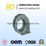 Тело клапана автоматической передачи отливки нержавеющей стали