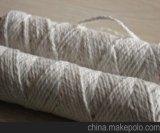 Verdrehte Faser-keramisches Garn für das Feuer-Widerstehen