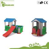 Equipamentos pequenos Playhouse infantil para venda, Playhouses para crianças ao ar livre para venda