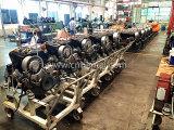 Motor diesel F3l912 para el compresor