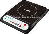2016 ETL Aprovação Push Button Control Induction Cooker Sm-A59