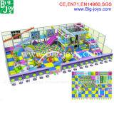 Campo da gioco per bambini di divertimento da vendere (BJ-ID01)