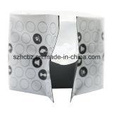 Gedruckter lamellierender Tasche-Film-Tasche-lamellierender Film-Kaffee-Plastikbeutel