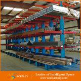 Сверхмощный гальванизированный шкаф Stackable хранения пакгауза стальной консольный