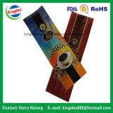 bolso de café del papel de aluminio 907g con la válvula y el Estaño-Tae