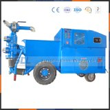 Buen fabricante de la carrocería dura fuerte de máquina de la bomba de fango del mortero