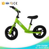 Одобренный Ce Bike баланса для малышей/холодного Bike тренировки малыша велосипеда прогулки младенца нажима/12 колес дюйма