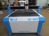 Routeur de commande numérique par ordinateur de Libo pour annoncer les signes de fabrication faisant Lb-1224