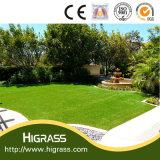 Alfombra artificial de la hierba para la decoración comercial