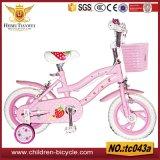 Schöne rosafarbene Mädchen-Sport-Fahrrad-/Wonderful-Kind-Fahrräder