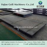Плита структуры здания стальная (прокатный стан)