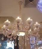 Phine europäische Dekoration-Innenbeleuchtung mit Zink-Legierung, hängende Lampe