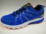 3つのカラー人の方法網の通気性の運動靴