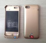 Bateria de bateria com display LED para iPhone 5 / 5s / 5c (HB-101)