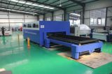 Laser Cutting Machine de Dek-3015 1000W Sheet Metal Fiber