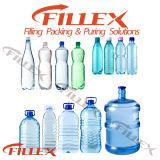 Große Kapazitäts-Wasser Rinser Füller-Mützenmacher-Haustier-Flaschen-Füllmaschine
