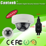 "un CCTV Camera di 1/2.7 "" 1080P Waterproof IR Security con 4 Signals in Un Camera"