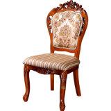 Ausdehnbarer hölzerner Speisetisch mit Arm-Stuhl für Hauptmöbel (868)