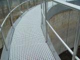 Стальная решетка дорожки A1011