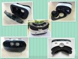 Cuffia avricolare di vetro 3D Vr di realtà virtuale Headset/3D Vr di Vr7 3D, casella di Vr per il telefono astuto di pollice 4-6