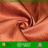 Polyester-Jacquardwebstuhl-nachgemachtes Speicher-Gewebe für warmen Mantel