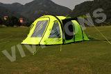 Freizeit-kampierendes Zelt-aufblasbares Zelt-Ausflug-Zelt