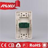Interruptor do rádio R8-a-9