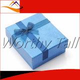 Venta al por mayor Shaped roja de lujo del rectángulo de regalo de Boxheart del regalo de boda en China