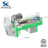 Separador automático do centrifugador do filtro da descarga Lw450