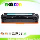 Toner di colore della cartuccia di toner 201A per l'HP CF400A, CF401A, CF402A, CF403A