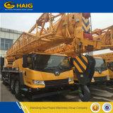 Tipo de Qy70k-I XCMG guindaste hidráulico do caminhão de 70 toneladas