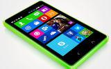 Nakia initial déverrouillé X2 conjuguent téléphone mobile de SIM Andriod
