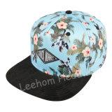 (LSN15069)急な回復の刺繍の新しい方法時代のスポーツの帽子の帽子
