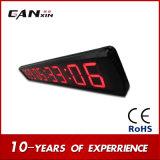 [Ganxin] temporizador eletrônico da contagem regressiva do diodo emissor de luz Digital mini