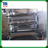 Automatic vertical Slitting y Rewinding Machine