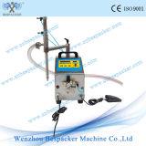 Máquina de rellenar del petróleo semi automático de la botella