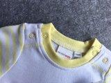 아기 의류 고정되는 잠옷 아이 의복 주식 아이 착용