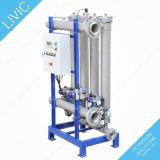 Filtro a pulizia automatica modulare da serie di Mfr