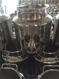 Tanque de armazenamento do aço inoxidável de equipamento de exploração agrícola da leiteria