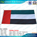 Bandeira impressa Digitas do mundo de UAE (M-NF05F09054)