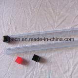 包装のための柔らかい帽子が付いている透過PVC管