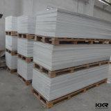 De bulk Levering voor doorverkoop van de Oppervlakte van de Gletsjer van de Productie Witte Acryl Stevige