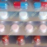 약제 급료 PVC 장