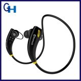 Presente de Natal promocional CSR 4.0 Portable Sport Wireless Stereo Headphone