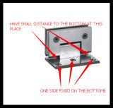 Ottone un vetro da 90 gradi per murare morsetto (HR1500G-5)