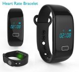 Heart dinamico Rate Bracelet Wristband per Sports Track