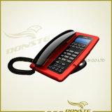 Telefone luxuoso da identificação de chamador do escritório