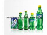 Máquina de rellenar de consumición carbonatada botella del animal doméstico (series de DCGF)